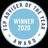 FSP AOTY Award Winner_2020